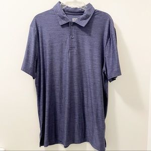 32 Degrees Cool Performance Golf Polo - Size Large